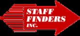 Staff Finders Inc. Logo